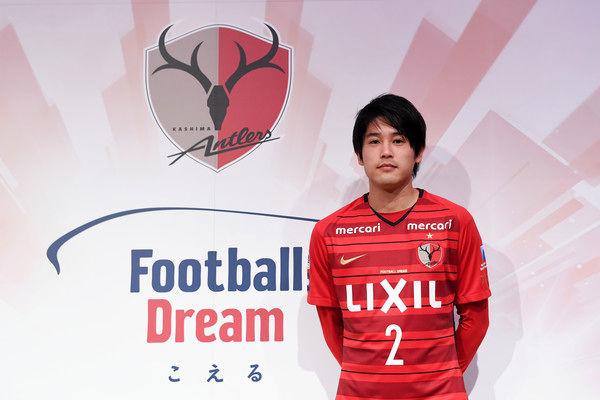 مدافع ژاپنی به دیدار برگشت فینال لیگ قهرمانان آسیا میرسد