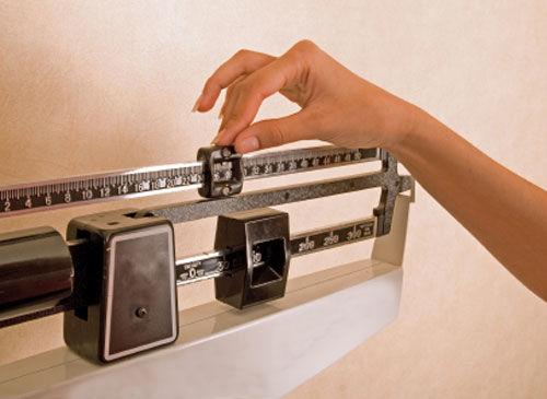 عادتهای سالمی که باعث افزایش وزنتان میشوند