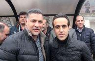 معرفی یک ایرانی به عنوان مارادونای فوتبال آسیا