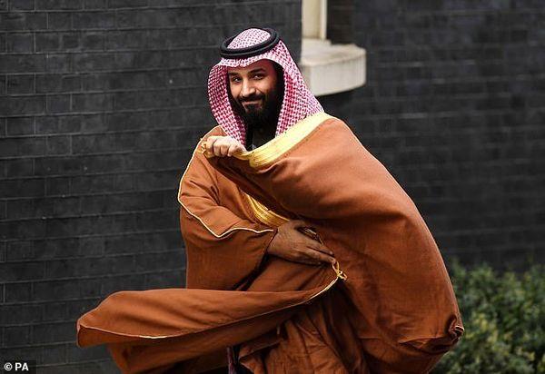 """صدام کوچک، لقبی مناسب محمد بن سلمان"""