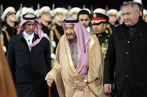 فیگارو: هیئت بیعت سعودی برای انتخاب ولیعهد گردهم آمد