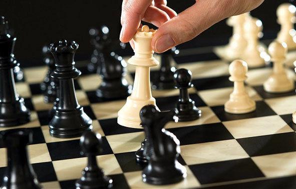 مقصودلو در مسابقات شطرنج روسیه در رده دوم ایستاد