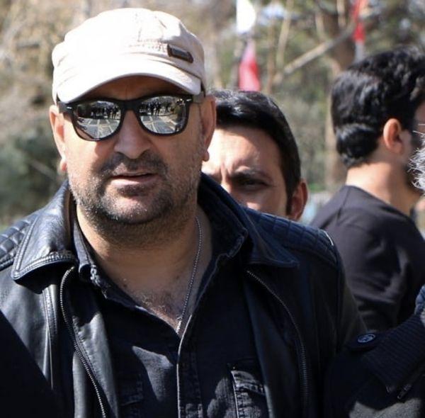 مهران احمدی با تیپ اسپرت + عکس