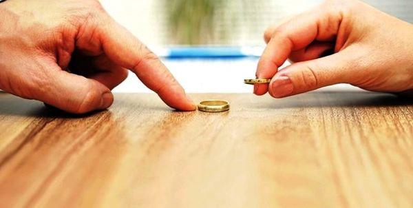علت کاهش طلاق کاهش آمار ازدواج است نه کم شدن آسیب اجتماعی