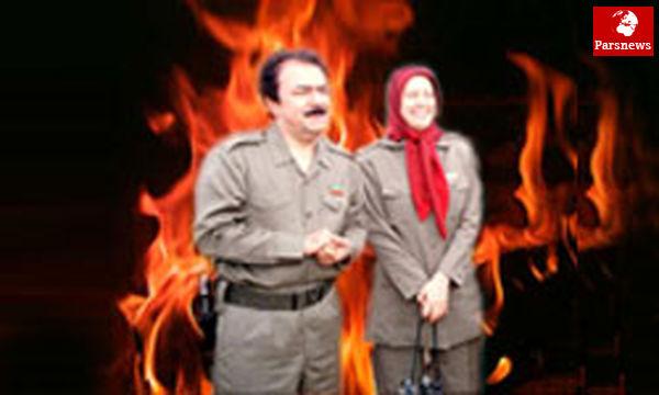 اعلام آمادگی منافقین برای اجرای سناریوی سوریه در عراق