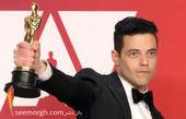 5 نکته که در مورد رامی مالک بازیگر برنده اسکار نمی دانستید!