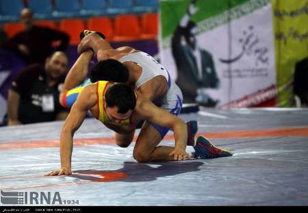 کرمانشاه میزبان مسابقات کشتی بینالمللی جام تختی شد