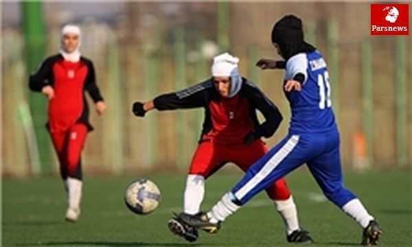 عملکرد ورزش ایران در سال ۹۱ - فوتبال و فوتسال بانوان