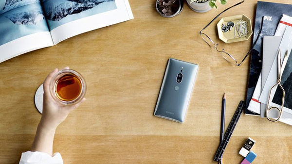 اضافه شدن دو قابلیت Bokeh و Monochrome به دوربین گوشی Xperia XZ2 Premium سونی با آپدیت جدید