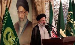 اعلام حمایت 231 نفر از فعالان سابق تشکلهای دانشجویی از کاندیداتوری «سیدابراهیم رئیسی»