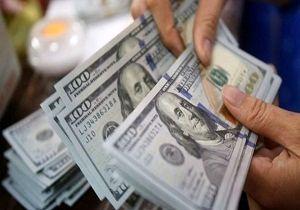 دلارهای قاچاق کشف شدند