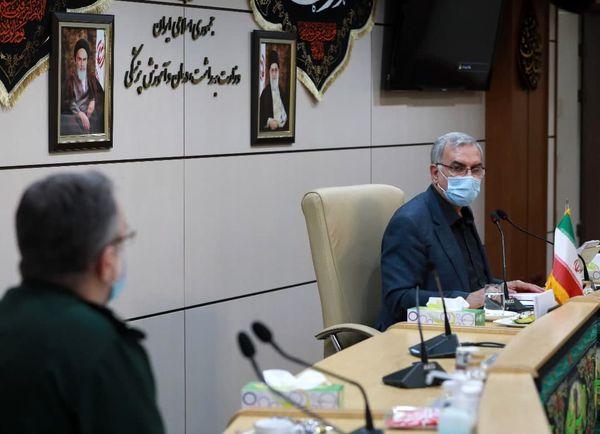 تغییرات جدید محدودیت های کرونایی از زبان وزیر بهداشت