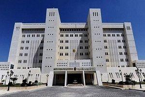 واکنش سوریه به سیاست خصمانه آمریکا علیه ایران