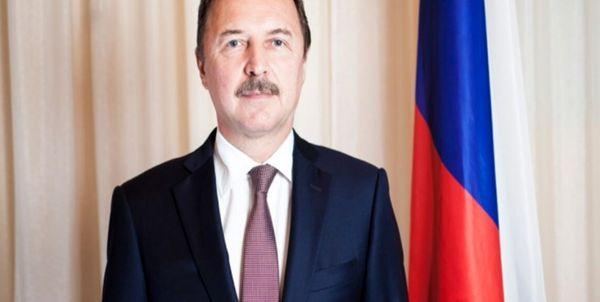 روسیه سفیر جدید خود را در سوریه تعیین کرد
