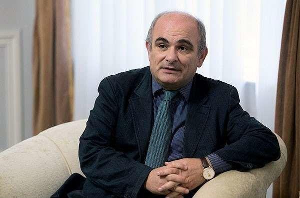 سفیر روسیه: ایران و روسیه در یک قایق هستند