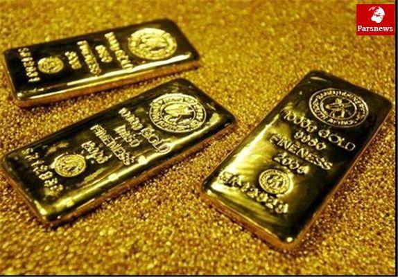گرانی طلا در آستانه تحلیف ترامپ