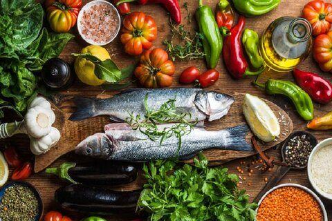 مواد غذایی مفید برای تقویت ریه و سیستم ایمنی بدن