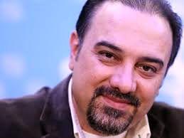 برزو ارجمند تولد مهران مدیری را تبریک گفت/عکس