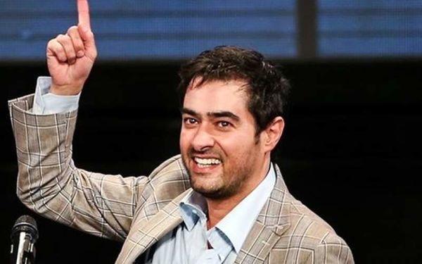 سقوط آزاد شهاب حسینی
