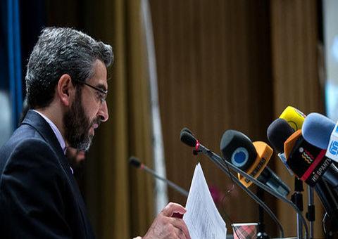 باقری: علت مرگ قاضی منصوری هنوز مبهم است