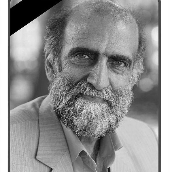درگذشت بازیگر معروف بر اثر کرونا + عکس