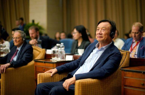 هوآوی تولید ایستگاههای مخابراتی 5G را بدون قطعات آمریکایی آغاز کرد