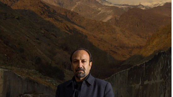 اصغر فرهادی: همیشه خانهام ایران است