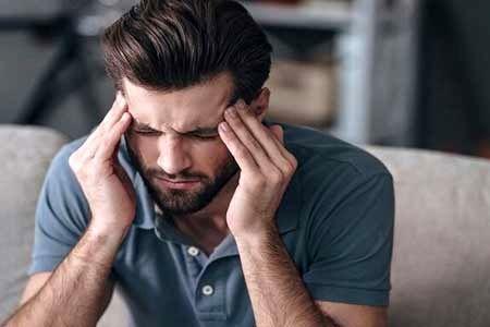 سردرد را با این روش طبیعی تسکین دهید