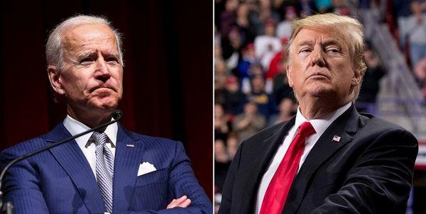آمادگی تیم ترامپ برای به چالش کشیدن نتایج انتخابات