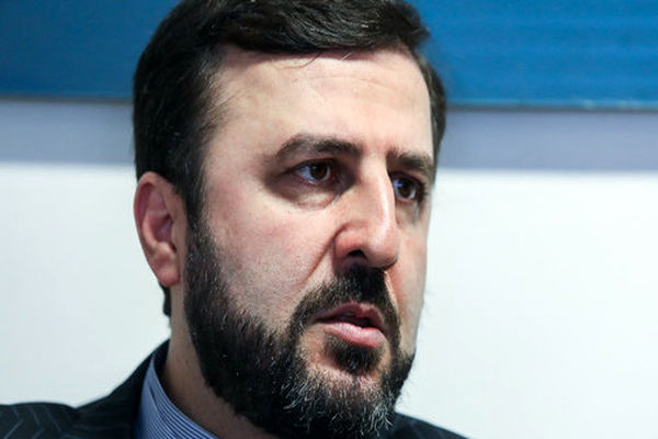 اخطار سفیر ایران در سازمان ملل به شورای حکام
