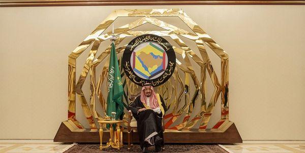 دعوت ملک سلمان از رهبران شورای همکاری خلیج فارس برای نشست ریاض