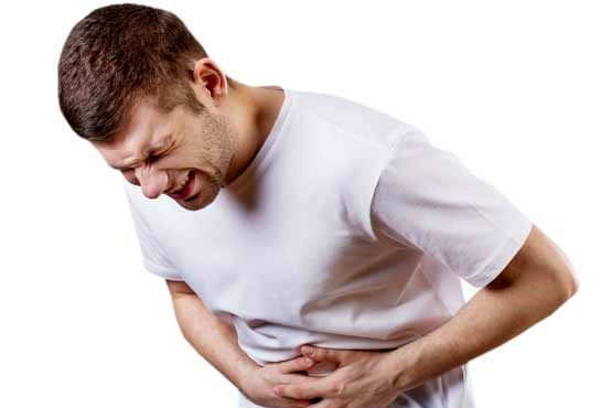 درمان یبوست در 3 دقیقه با فشار دادن این نقطه
