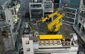 رباتها ۷۰۰هزار جنگ افزار ارتش آمریکا را تکه تکه می کنند
