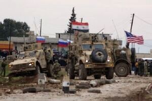بهانهتراشی ائتلاف آمریکایی برای خروج نیرو از عراق