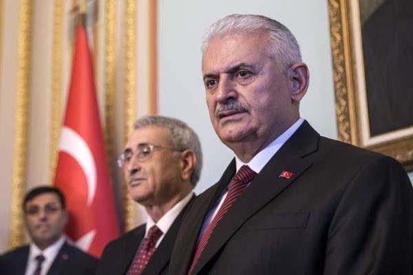 ایلدریم: ایران، ترکیه و روسیه موفق به مهار بحران در ادلب شدند