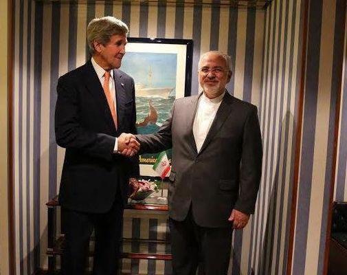 پایان اولین نشست پسابرجامی وزیران خارجه ایران و 1+5