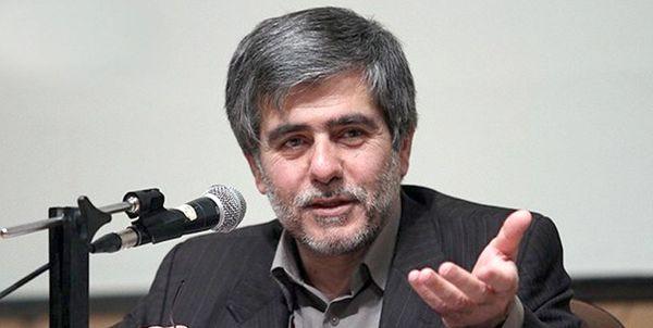 روایت فریدون عباسی از توقف پروژه برق هستهای در دولت روحانی