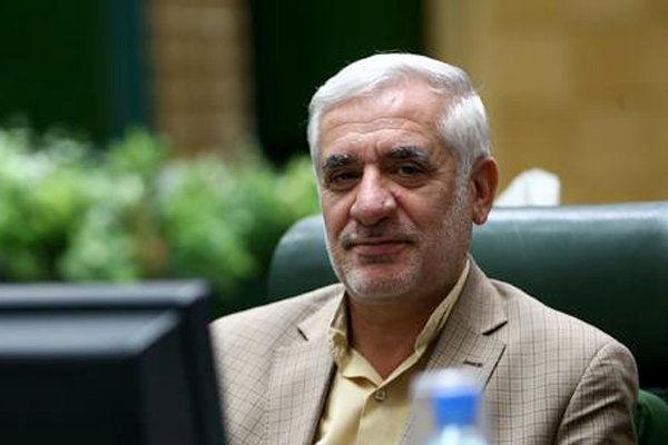 تشکیل حزب اتحاد رفاه ایرانیان با محوریت علی لاریجانی