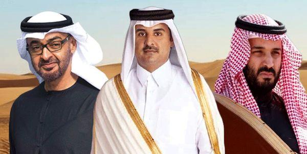 انتقاد از مهجور ماندن امارات در روند گفتوگوهای حل بحران قطر