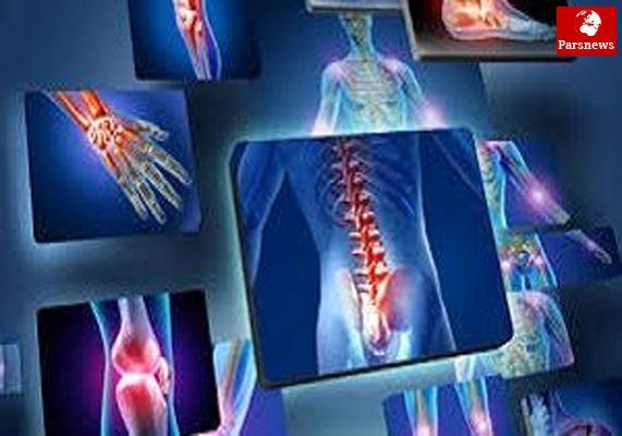6 خوراکی برای ضربه فنی کردن درد مفاصل شما