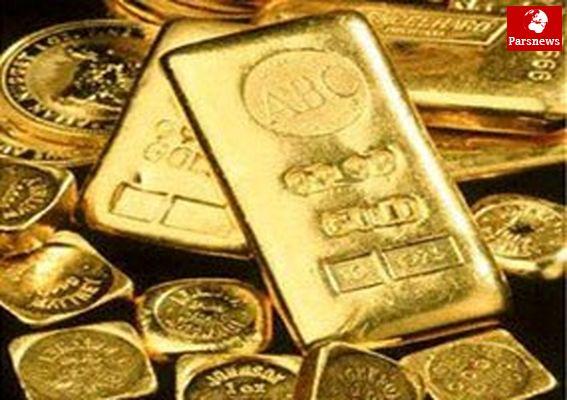 طلا و سکه امروز هم ارزان میشود