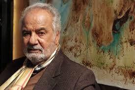 ماجرای سنگ قبر مخدوش ناصر ملک مطیعی!+عکس