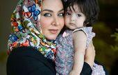 دختر ناز فقیهه سلطانی+عکس