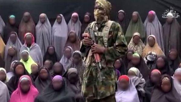 """""""فقط 15 دختر ربوده شده از سوی بوکوحرام زنده هستند"""""""