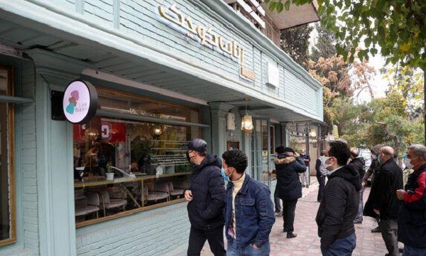 بازدید نمایندگان اصناف از نحوه اجرای محدودیت های کرونایی