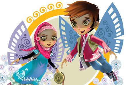 صحبتهای مهم قائم مقام بنیاد سینمای فارابی بر لزوم حمایت از سینمای کودک