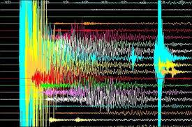 زلزله ۳.۶ ریشتری کاکی را لرزاند