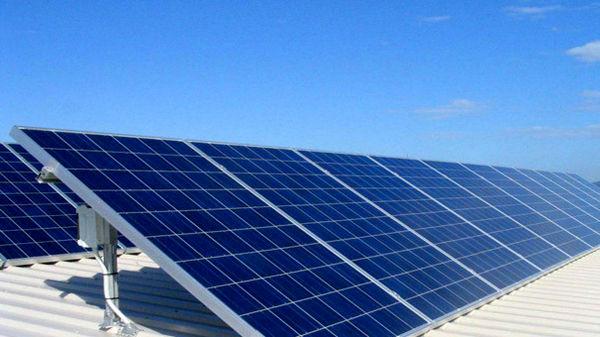 نخستین هتل کشور مجهز به سایت انرژی خورشیدی+عکس