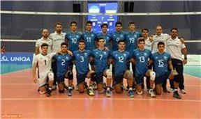 حریف ایران در مرحله مقدماتی رقابت های جوانان جهان مشخص شد