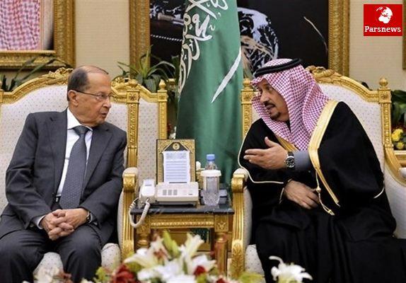 دلیل سفر متحد حزب الله به عربستان/ تلاش میشل عون برای میانجیگری بین ایران و سعودی